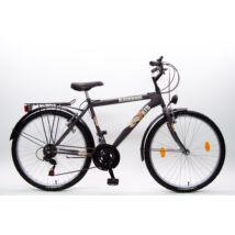 Schwinncsepel Blackwood ATB 26/18,5 FFI 18S 2017 férfi City Kerékpár