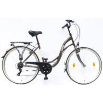 Schwinncsepel Velence 28/19 7sp 18 Női City Kerékpár