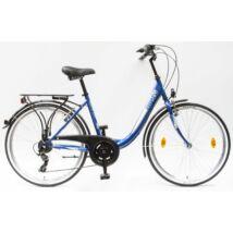 Schwinncsepel BUDAPEST B 26/18 7SP 19 női City Kerékpár