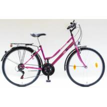 Schwinncsepel Blackwood ATB 26/16 NÖI 18SP 19 női City Kerékpár