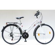 Schwinncsepel Blackwood ATB 26/16 NÖI 18SP 19 női City Kerékpár ciklámen