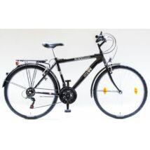 Schwinncsepel Blackwood ATB 26/18,5 ffi 18Sp 2019 Férfi City Kerékpár