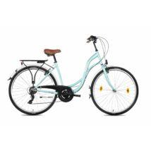 Schwinncsepel Velence 28/19 7SP 21 női City Kerékpár