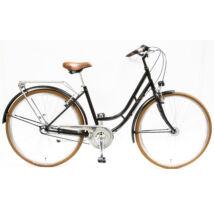 Schwinncsepel WEISS MANFRÉD 28/22 N3 2017 női classic kerékpár