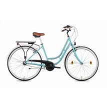 Schwinncsepel Weiss Manfréd 28/19 N7 2020 női Classic Kerékpár türkiz