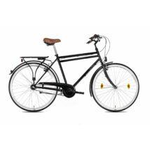 Schwinncsepel Weiss Manfréd 28/22 N3 2020 férfi Classic Kerékpár fekete