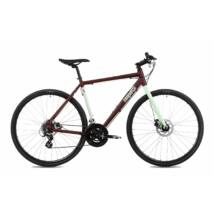 Schwinncsepel Rapid Alu 1.1 28/590 19 férfi Cross Kerékpár