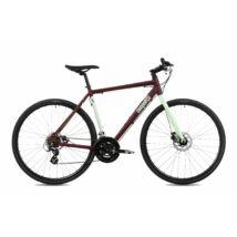 Schwinncsepel Rapid Alu 1.1 28/540 19 férfi Cross Kerékpár