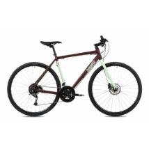 Schwinncsepel RAPID ALU 2.1 28/540 19 férfi Cross Kerékpár
