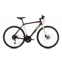 Schwinncsepel RAPID ALU 2.1 28/510 19 férfi Cross Kerékpár