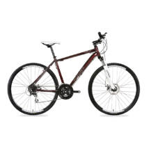 Schwinncsepel WOODLANDS CROSS 700C 2.0 24S LARGE férfi Cross kerékpár