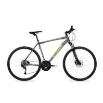 Schwinncsepel WOODLANDS CROSS 700C 1.1 21SP férfi Cross Kerékpár