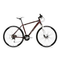 Schwinncsepel WOODLANDS CROSS 700C 3.0 27S LARGE férfi Cross kerékpár