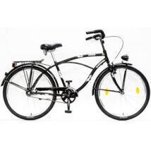 Schwinncsepel Blackwood 26/18 GR 2017 férfi Cruiser kerékpár