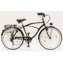 Schwinncsepel CRUISER 26/18 NEO 7SP 16 férfi Cruiser Kerékpár