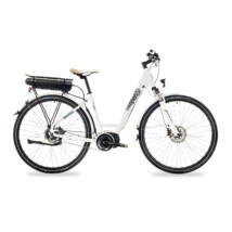 Schwinncsepel E-gear 28/18 Uni Alfine E-8 E-bike