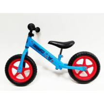 Schwinncsepel 12 Acél Futókerékpár kék