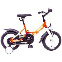 Schwinncsepel DRIFT 12 GR 17 Gyerek Kerékpár narancs