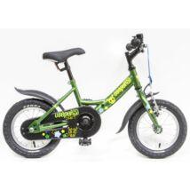 """Schwinncsepel DRIFT 12"""" GR 20 Gyerek Kerékpár zöld"""