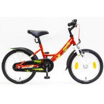 Schwinncsepel DRIFT 16 GR 17 Gyerek Kerékpár piros-fehér
