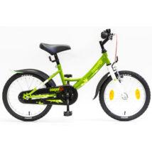 Schwinncsepel DRIFT 16 GR 17 Gyerek Kerékpár zöld-fehér