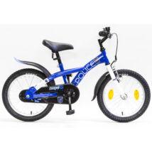 Schwinncsepel POLICE 16 GR 17 Gyerek Kerékpár