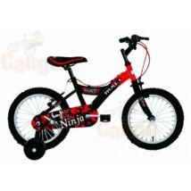 """Mali Ninja 16"""" 2017 Gyermek Kerékpár"""