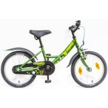 Schwinncsepel DRIFT 16 GR 20 Gyerek Kerékpár zöld