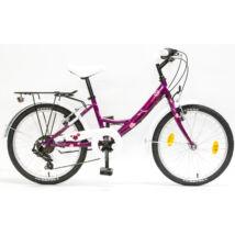 Schwinncsepel FLORA 20 6SP 17 Gyerek Kerékpár