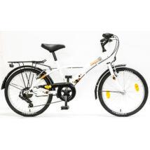 Schwinncsepel MUSTANG 20 6SP 17 Gyerek Kerékpár