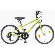 Schwinncsepel MUSTANG 20 6SP 20 Gyerek Kerékpár