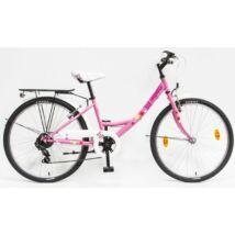 Schwinncsepel FLORA 24 6SP 20 Gyerek Kerékpár