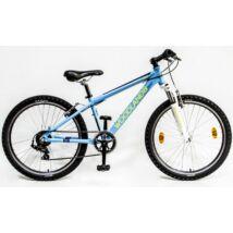 Schwinncsepel WOODLANDS ZERO 24 6SP 20 ALU TELOS Gyerek Kerékpár