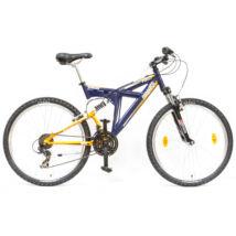 Schwinncsepel RANGER FULLY 26/19 21S 2017 férfi Fully Mountain Bike