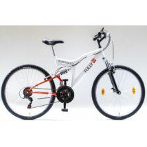 Schwinncsepel Blackwood FULLY 26/18,5 18SP 2019 férfi Fully Mountain Bike