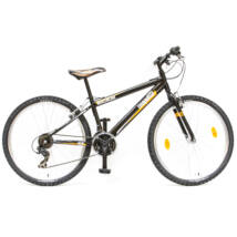 Schwinncsepel MAGNUM ACÉL 26/14 21SP 17 férfi mountain bike
