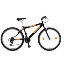 Schwinncsepel MAGNUM ACÉL 26/14 21SP 15 férfi Mountain Bike