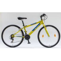 Schwinncsepel MAGNUM ACÉL 26/16 21SP 15 férfi Mountain Bike