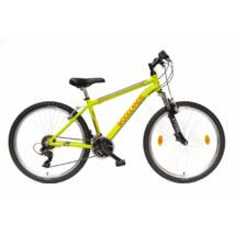 Schwinncsepel MAGNUM ALU 26/19 21SP 20 férfi Mountain Bike
