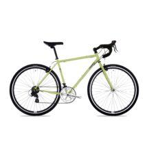 Schwinncsepel RAPID 3* 28/590 17 Férfi Országúti Kerékpár matt zöld
