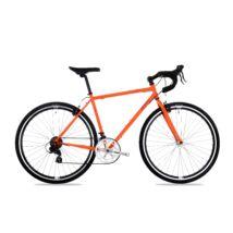 Schwinncsepel RAPID 3* 28/540 17 Férfi Országúti Kerékpár matt narancs