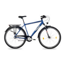 Schwinncsepel SPRING 100 FFI 28/23 AGYD N3 2016 férfi trekking kerékpár