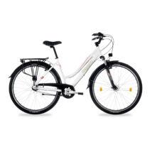 Schwinncsepel Spring 100 Nöi 28/17 Agyd N3 2016 Női Trekking Kerékpár