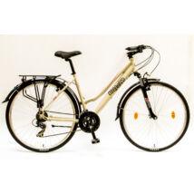 Schwinncsepel TRC 100 NÖI 21S 2016 28/19 női trekking kerékpár