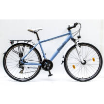 Schwinncsepel TRC 200 AGYD 21S 2016 28/21 férfi trekking kerékpár