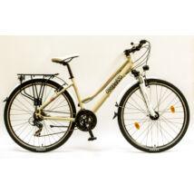 Schwinncsepel TRC 200 AGYD 21S 2016 28/17 női trekking kerékpár