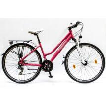 Schwinncsepel TRC 200 AGYD 21S 2016 28/19 női trekking kerékpár