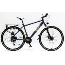 Schwinncsepel TRC 300 FFI AGYD 24S 2016 28/19 férfi trekking kerékpár