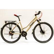 Schwinncsepel TRC 300 AGYD 24S 2016 28/19 női trekking kerékpár