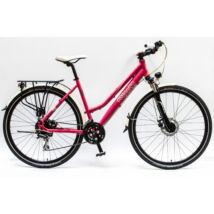 Schwinncsepel TRC 300 AGYD 24S 2016 28/17 női trekking kerékpár
